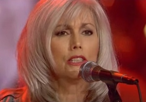 Emmylou Harris Is The 94.7 WBIO Featured Artist On Friday [VIDEO]