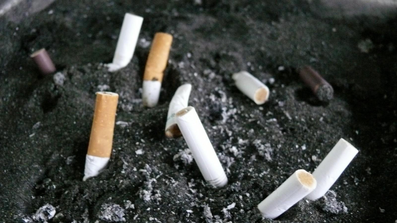 Kentucky Smoke-Free Advocates See Indiana Law as Cautionary Tale