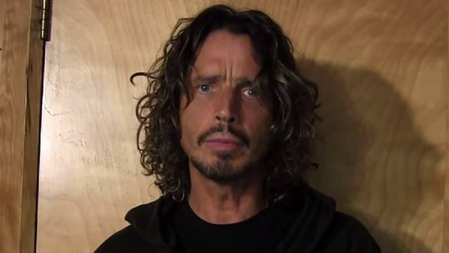 Soundgarden is in the studio working on a new album!