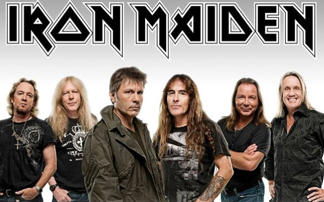 Play Iron Maiden's Video Game!