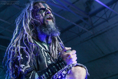 Rob Zombie Working On TV Show With Mila Kunis