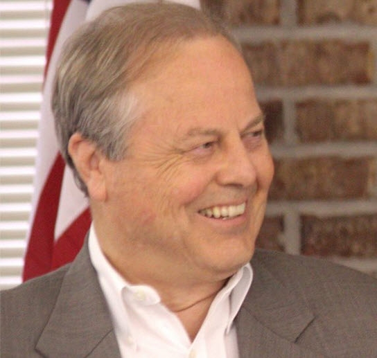 Whitfield Not Running for 12th Term