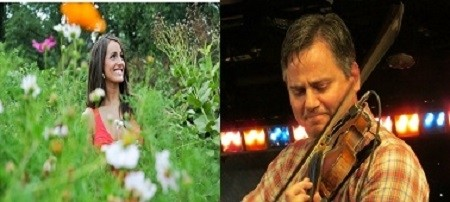"""Emily Shelton & Randy Lanham """"Live"""" On The Midday Show With Steve Horn Friday At Noon On 94.7 WBIO [VIDEO]"""