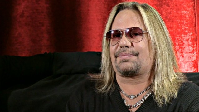 Motley Crue's Vince Neil Will Appear On Another Reality TV Show