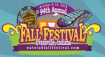 Evansville Festival Underway