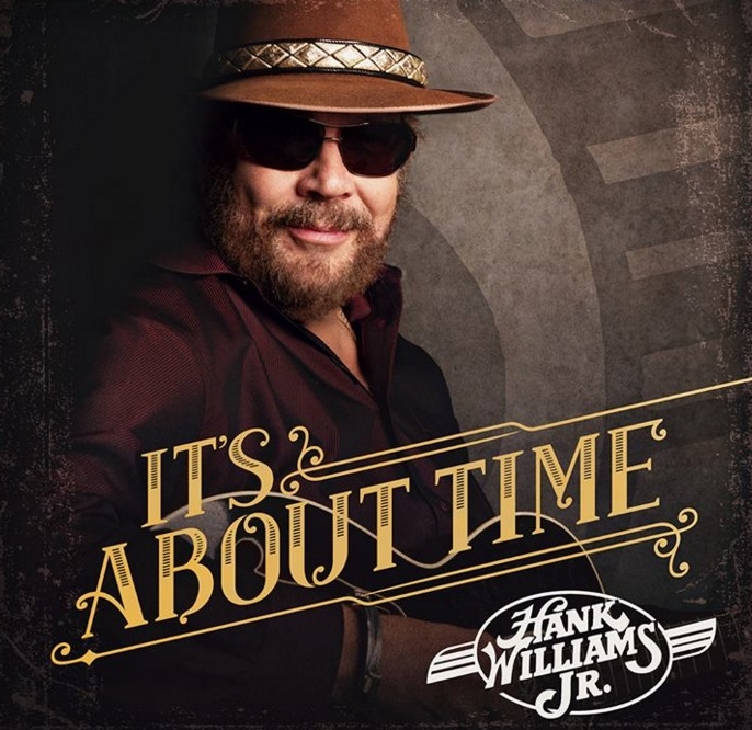 Exciting News For Hank Williams Jr. Fans!!