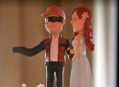Would You Have A Movie Or TV Show Themed Wedding? [VIDEO]