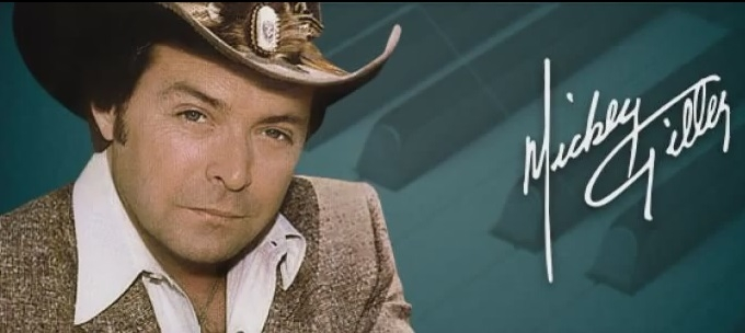 Mickey Gilley Is WBIO's Friday Spotlight Artist Of The Day [VIDEO]