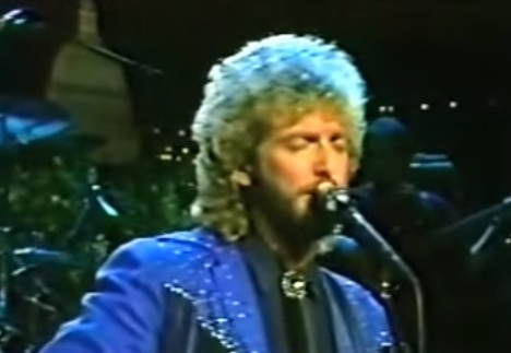94.7 WBIO Shines Our Spotlight On Keith Whitley Friday! [VIDEO]