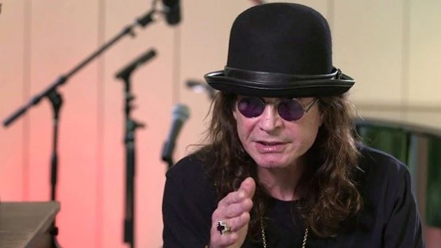 Ozzy Osborne Doesn't Think Fans Want A New Black Sabbath Album