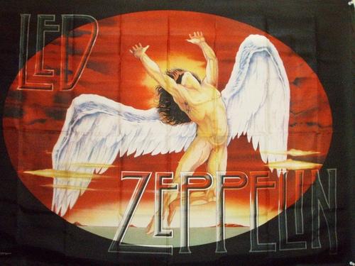 Could Led Zeppelin Be Reuniting? Jason Bonham Believes So