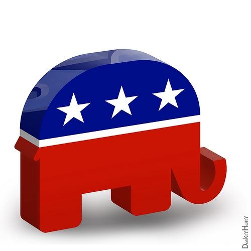 Rep. Gooch Officially a Republican