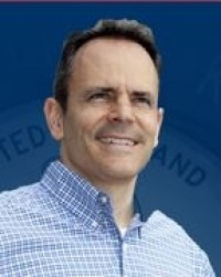 Governor Bevin Announces Reelection Bid