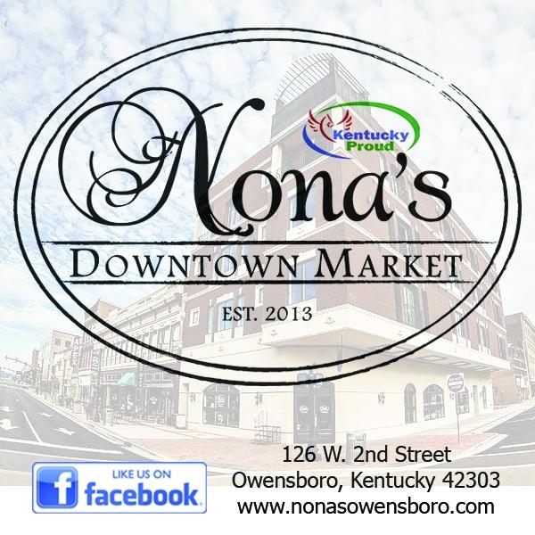 Nona's Downtown Market