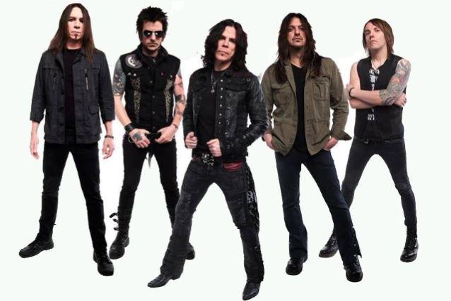 Skid Row Says They Will Not Be Calling Sebastian Bach
