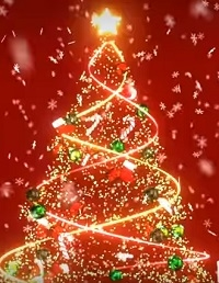 Playing All Christmas Music On 94.7 WBIO!