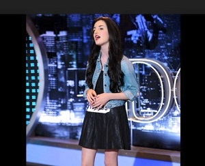 American Idol Farewell Season Starts Tonight & Jenny Beth Willis Interview After The Show [VIDEO]