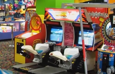 Arcade Hotel?! Discussing That & More On The Wednesday Midday Show!