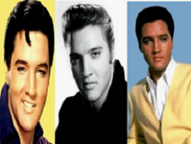 Friday Is Elvis Presley Day On 94.7 WBIO! [VIDEO]