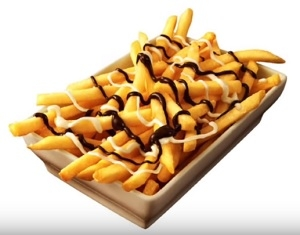 You Ready To Try The McChoco Potato? We Will Talk About It On The Midday Show!