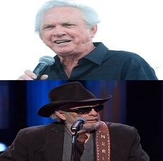 Two Country Legends Hospitalized!!