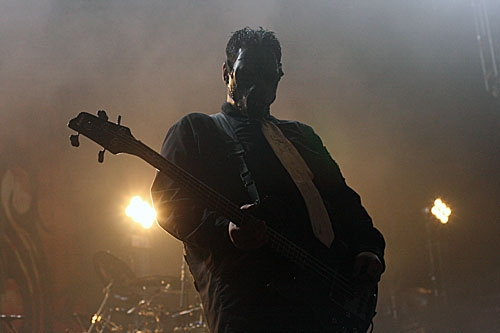 Slipknot's Paul Gray's Death Suit Will Be Decided By Iowa Supreme Court
