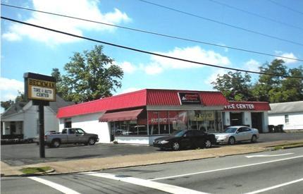 Beckman Tire and Auto Center Inc.