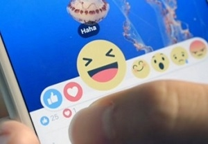 Facebook Reaction Buttons Are Here & More Coming Up On The Wednesday Midday Show!