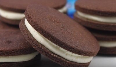 Coming Up On The Thursday Midday Show! Another Oreo Flavor?