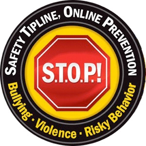 DCPS Implementing STOP Tipline