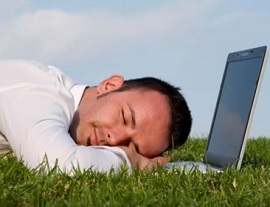 It's National Napping Day! That & More Coming Up On The Monday Midday Show!