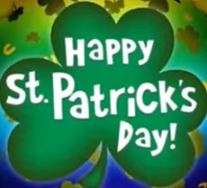 Coming Up On The St. Patrick's Day Midday Show With Steve Horn?!