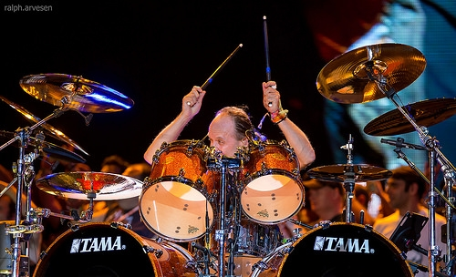 Metallica's New Album Should Be Out This Year Says Lars Ulrich