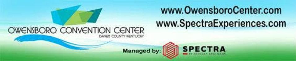 Owensboro Convention Center Staff Celebrates Comcast Cares Day