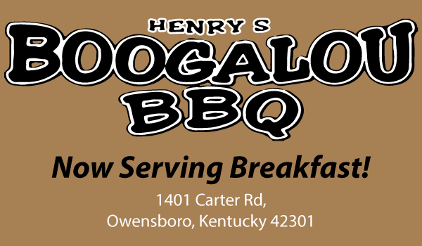 Henry's Boogalou BBQ