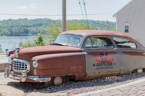 AMERICAN PICKERS Pick Windy Hollow This Wednesday Night!