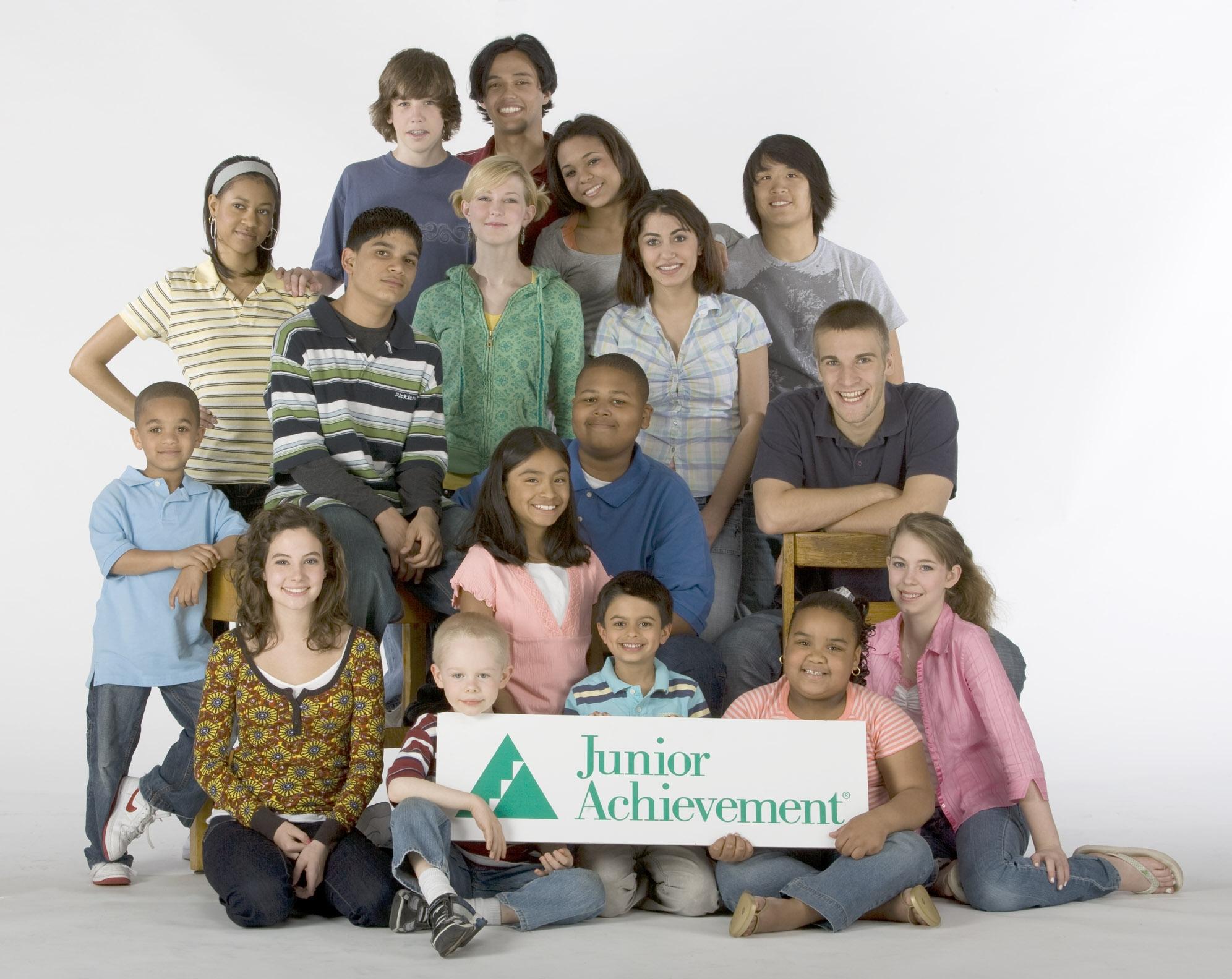 Junior Achievement of West KY Grant Voting