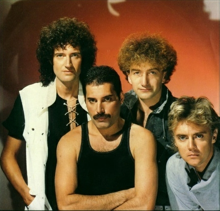 Queen Has The Best Selling Album Ever In The United Kingdom