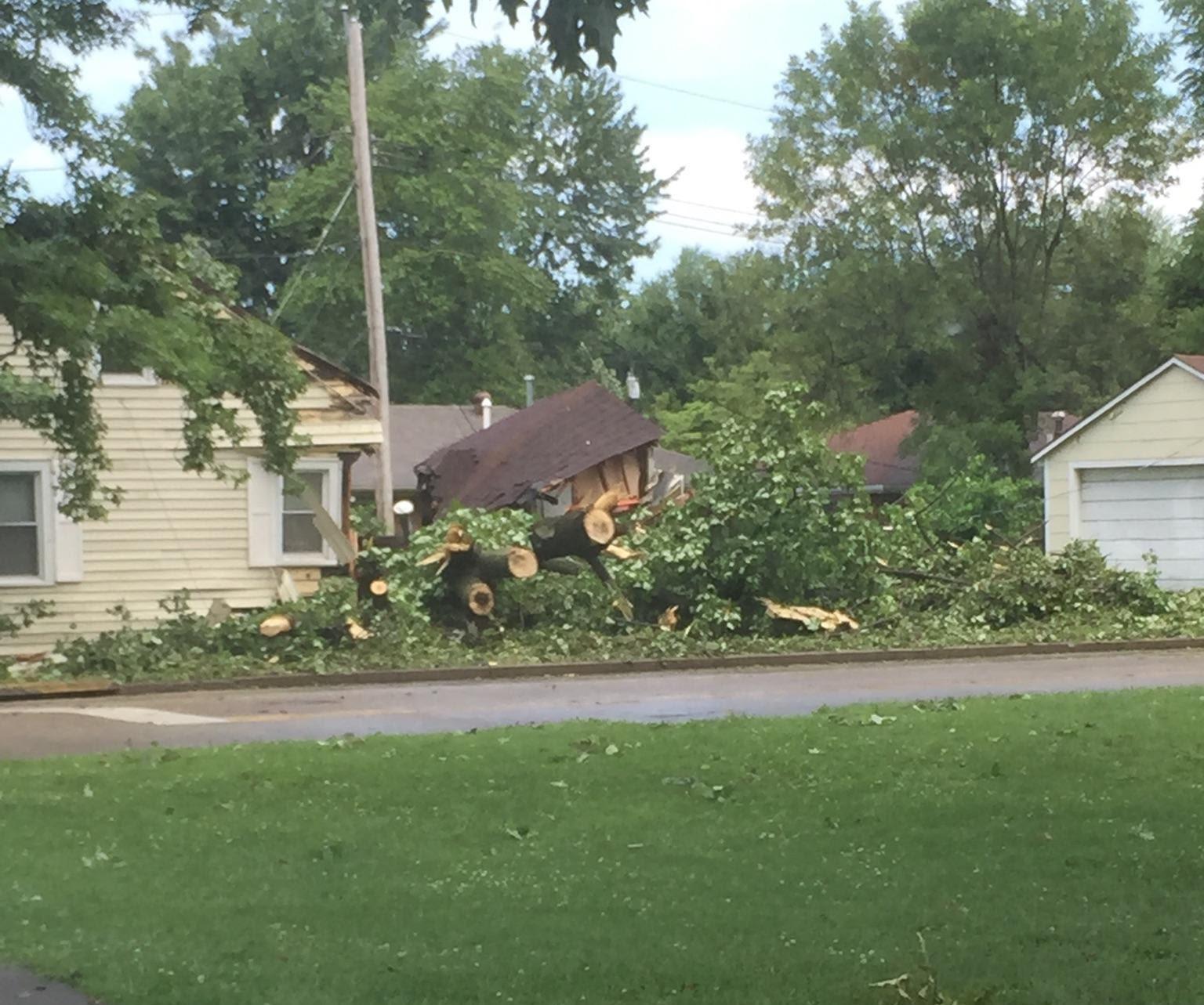 Daviess County Under State of Emergency