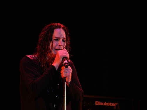 Ozzy Osborne Will Continue To Make Music After Black Sabbath Ends