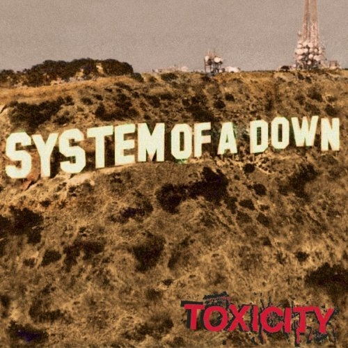 Apparently, Older People Aren't Fans of System Of A Down