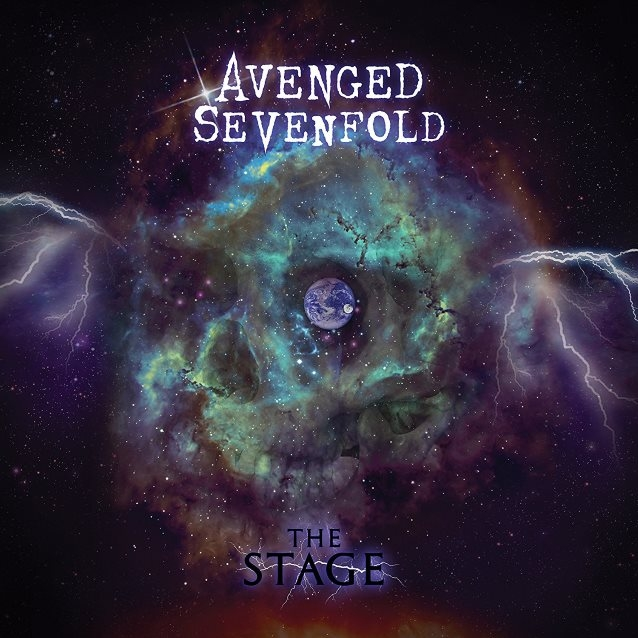 Avenged Sevenfold's New Album 'The Stage' Is Set to Be Released This Friday