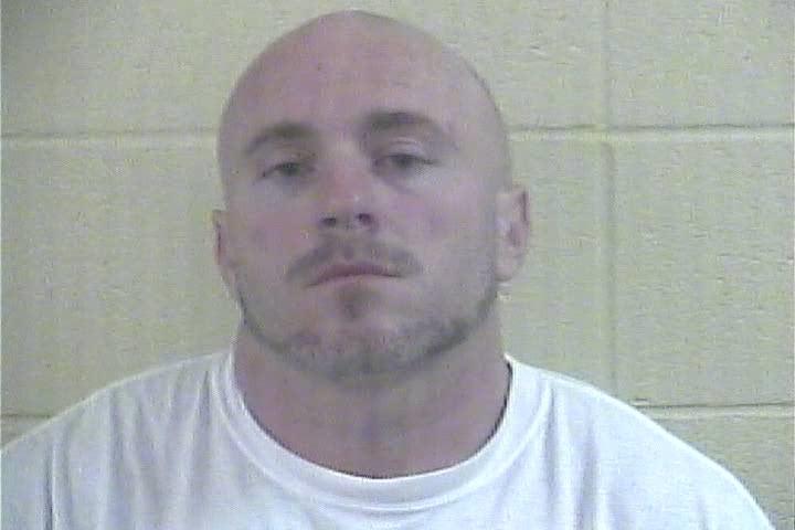 Evansville Man Charged in Jasper Theft