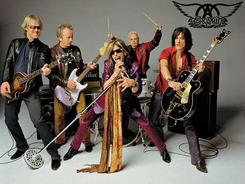 Aerosmith Announced Their European Farewell Tour Dates