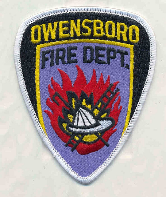 Owensboro Fire Department Announces 2018 Annual Awards Awards