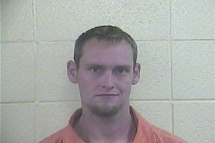 Alabama Man Arrested For Alleged Rape in Dubois Co.