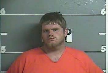 Man Arrested on Fleeing, Drug Charges