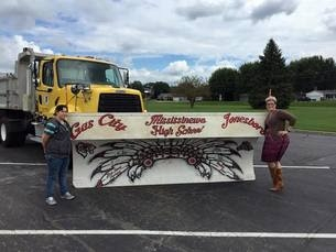 "Area IN Students Invited to ""Paint the Plow"""