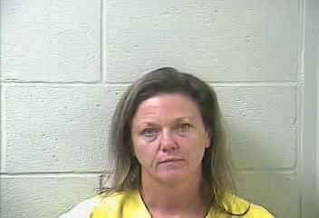 Owensboro Woman Arrested