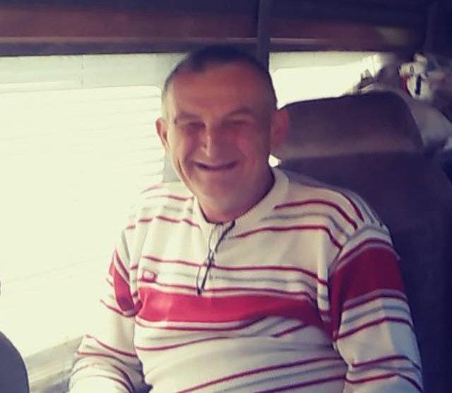 Missing Knottsville Man Found Safe